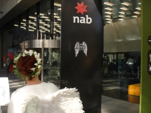 Stencilling NAB
