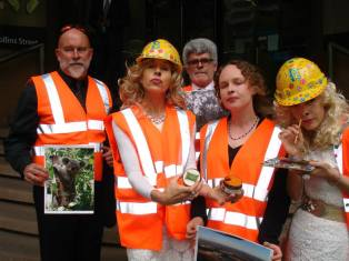 BUMS, Billionaires United Mining Services at ANZ