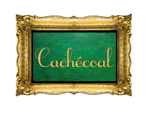 The Cachecoal Logo