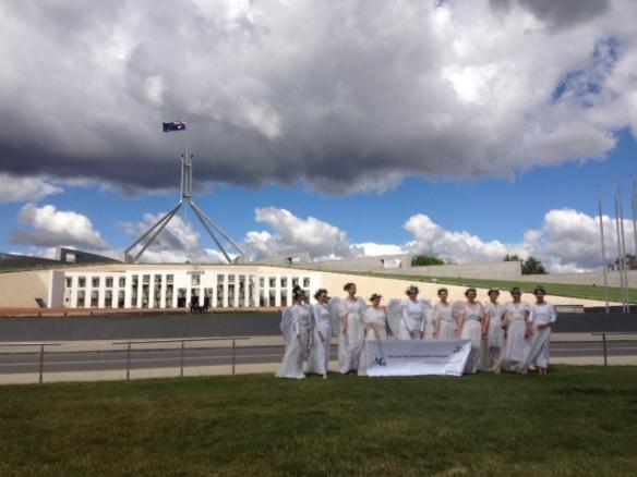 Carbon Price Repeal Legislation