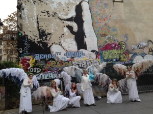 Angels&Grafitti