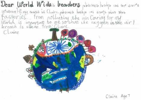 dearworldleaders