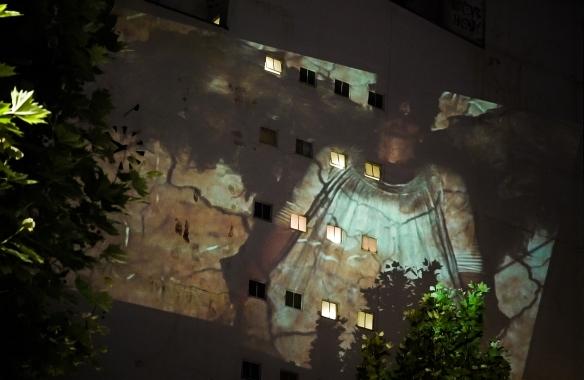 CBD Projection - Lonsdale-1