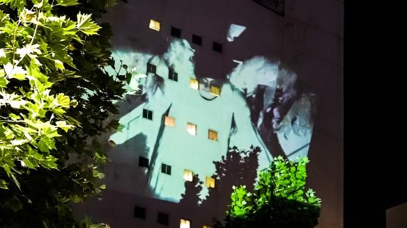CBD Projection - Lonsdale-2